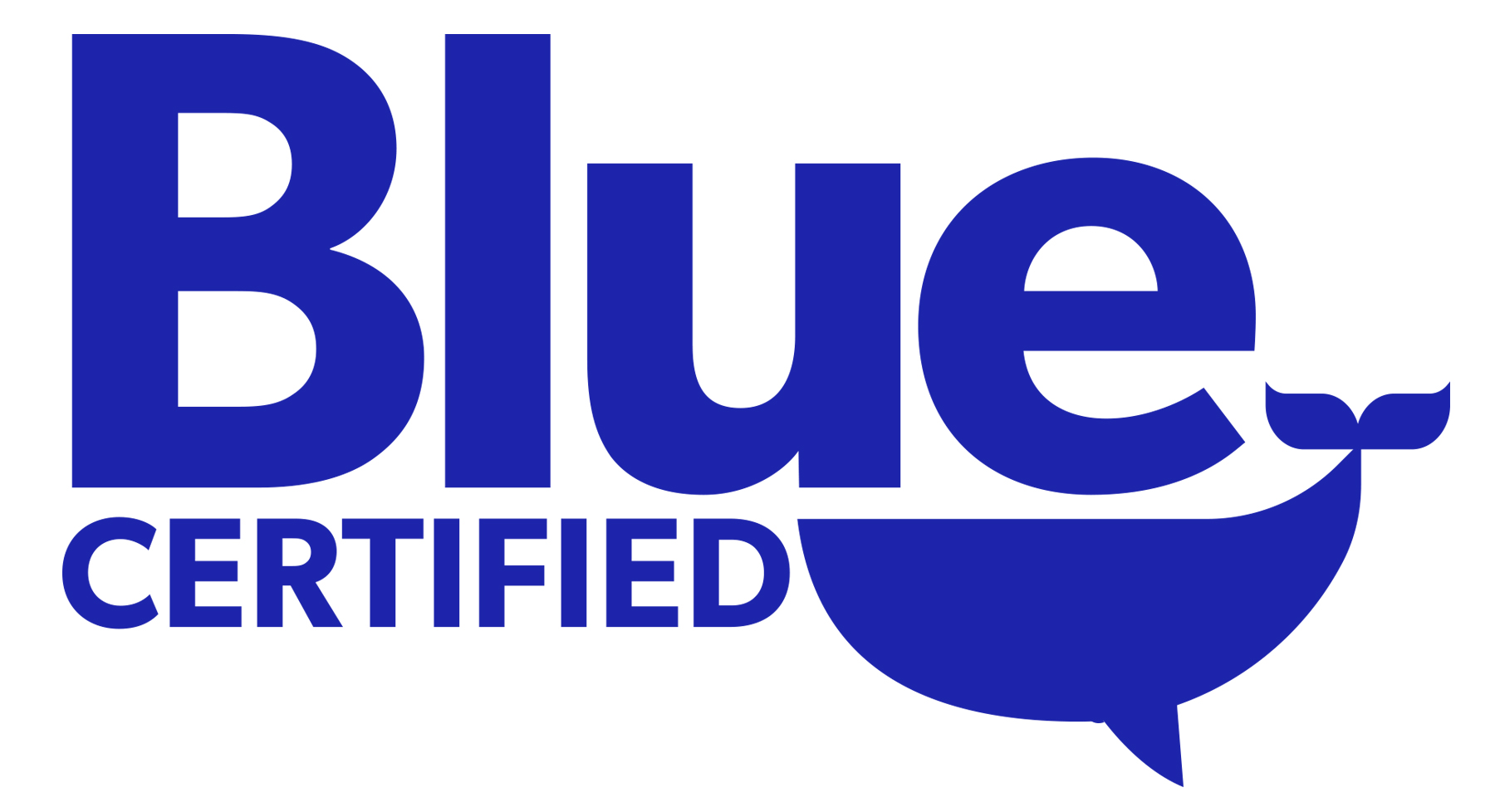 BlueCertified